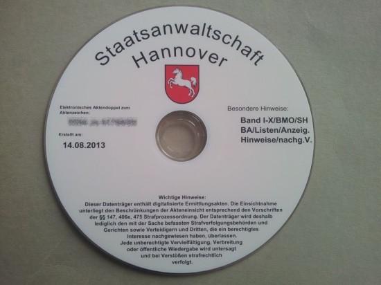 Akteneinsicht-in-Hannover