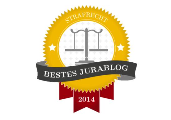 bestes jurablog 2014 strafrecht 590x416 550x387 Eiliger Aufruf zur Gefangenen Befreiung!