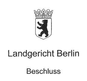LG Berlin Beschluss vom 04.02.2014 581 Ns 13 13 Notwendige Verteidigung wegen notwendiger Akteneinsicht