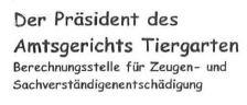 Zoff im Amtsgericht Präsi Zickenkrieg bei der Amtsanwaltschaft?