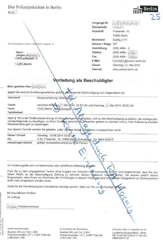 Telefonische Absage 550x819 Telefonische Absage