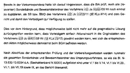 StA Potsdam und die Akteneinsicht 550x311 Pillen für den Staatsanwalt