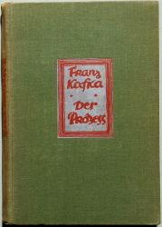 Kafka Der Prozess 1925 179x250 Digitales aus Potsdam
