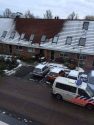 Verräterisches Dach