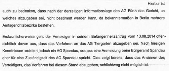AG Fürth