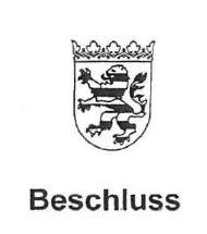 AG Gießen Beschluß