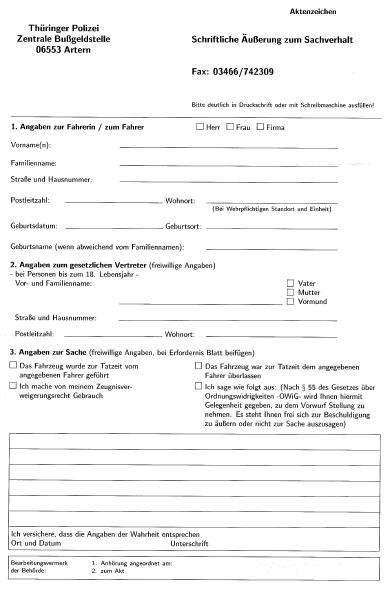 bewute tuschung behrden kanzlei hoenig info strafverteidiger in kreuzberg kanzlei hoenig berlin strafrecht und motorradrecht - Busgeldbescheid Muster
